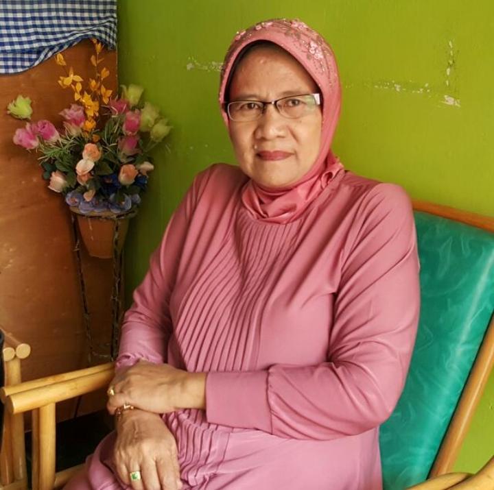 Dr. DAHLIA SYUAIB