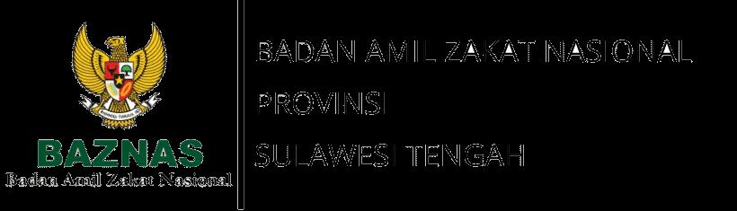 logo baznas sulteng